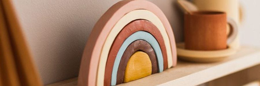 12 DIY air dry clay projects