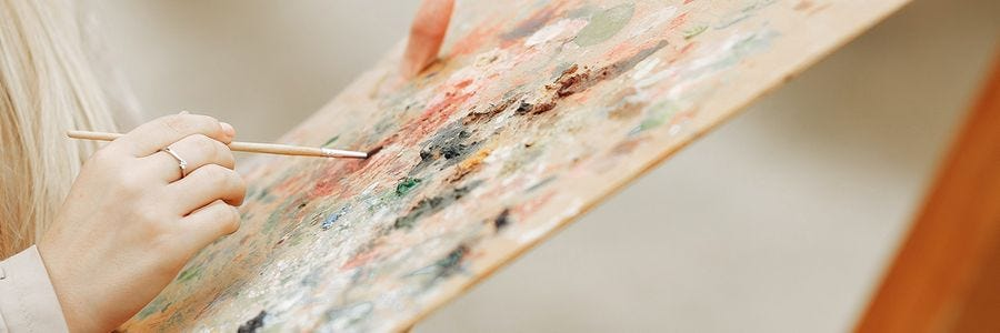Answers to 14 common oil paint questions