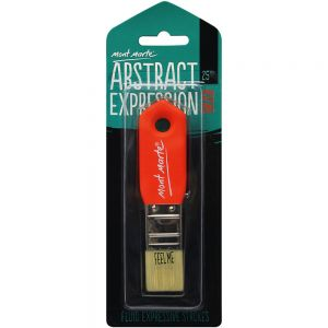 Abstract Expression Brush - 25mm