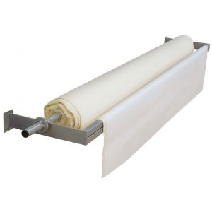 Canvas 380gsm 1.55mx30m - primed roll