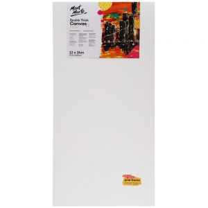 Double Thick Canvas Signature 30.5 x 60.9cm (12 x 24in)