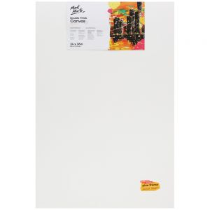 Double Thick Canvas Signature 60.9 x 91.4cm (24 x 36in)