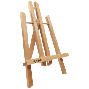 Tabletop Display Easel Signature