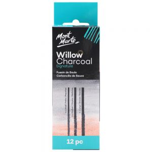 Willow Charcoal Signature 12pc