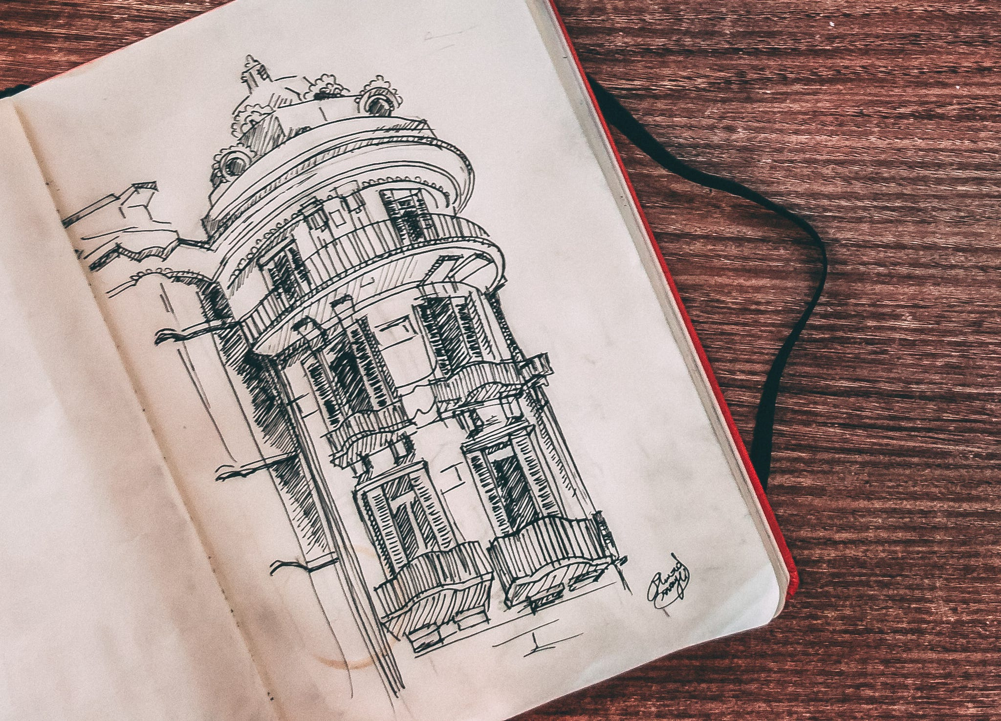 15 drawing ideas that anyone can try image 11