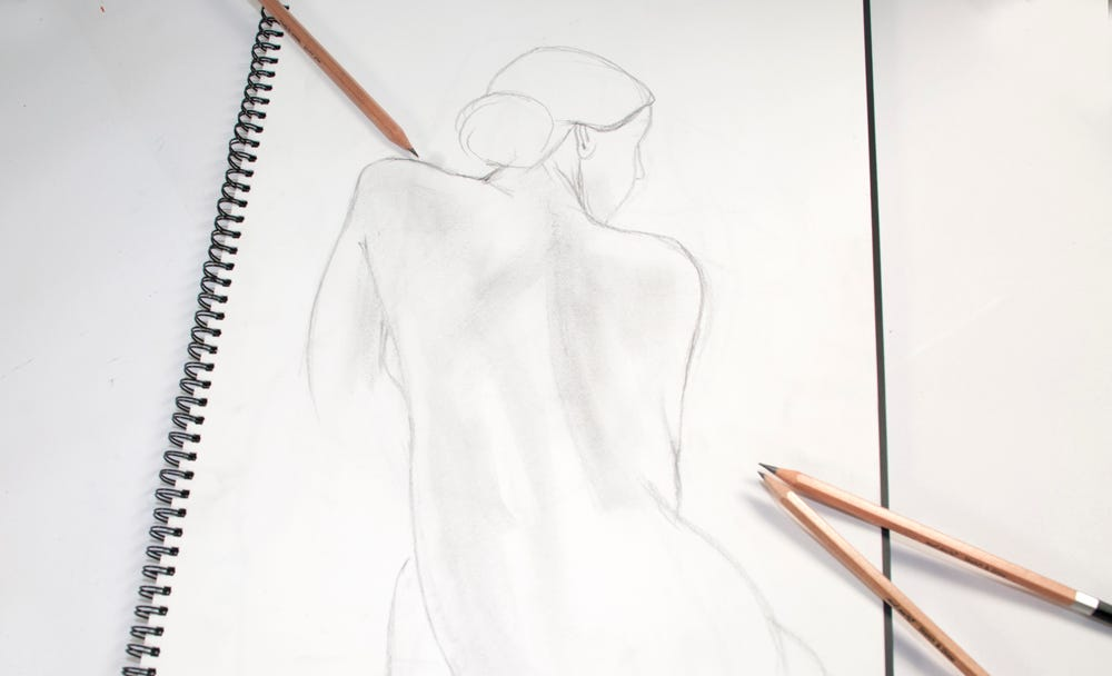15 drawing ideas that anyone can try image 12
