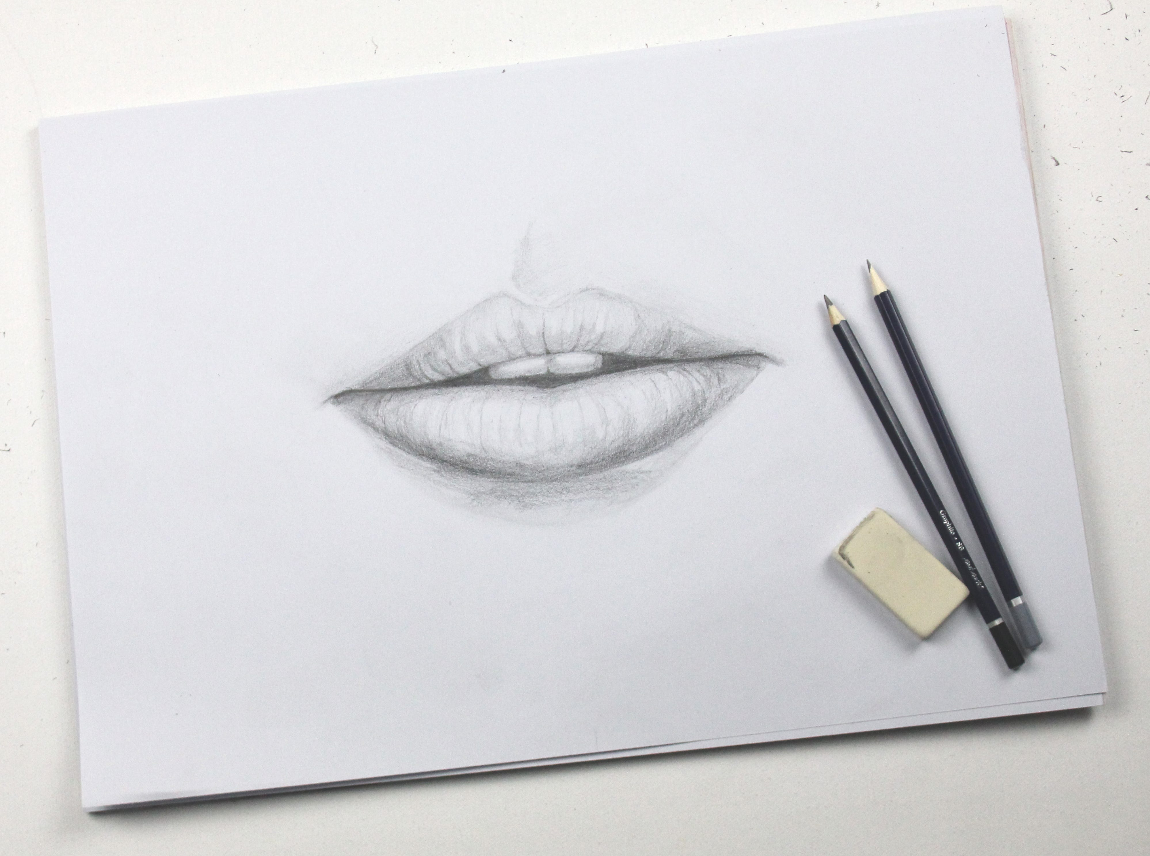 15 drawing ideas that anyone can try image 2