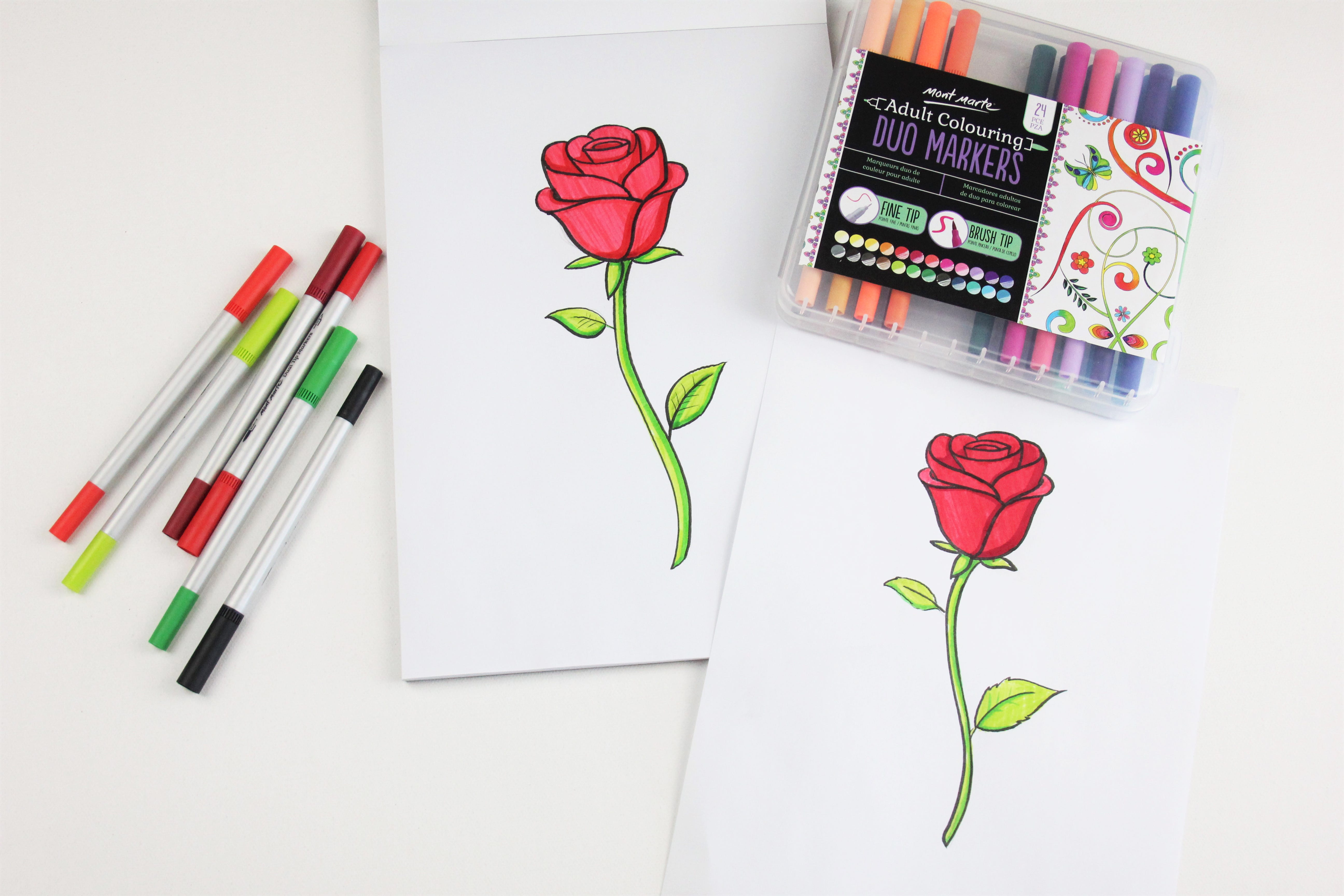 15 drawing ideas that anyone can try image 3