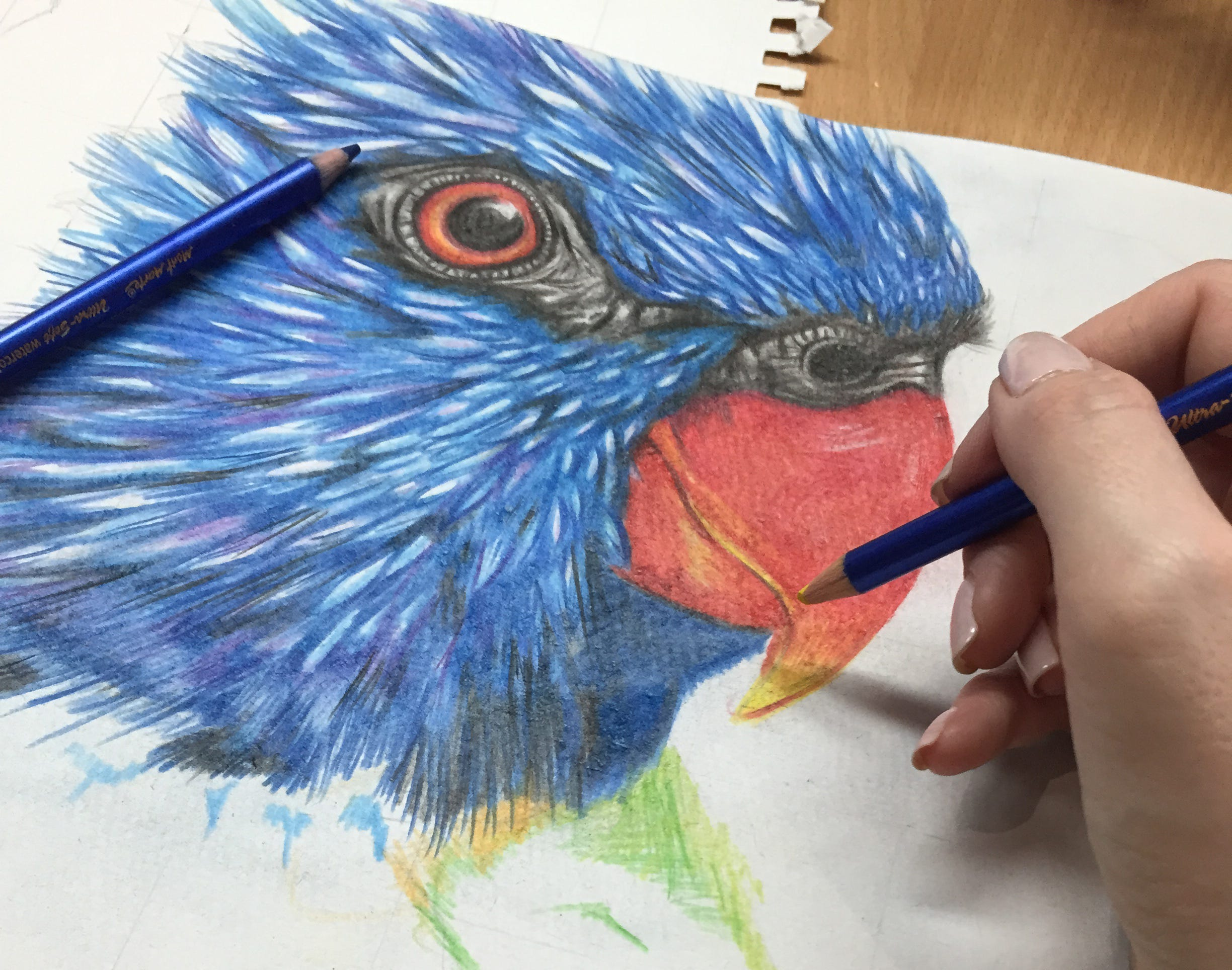 15 drawing ideas that anyone can try image 5