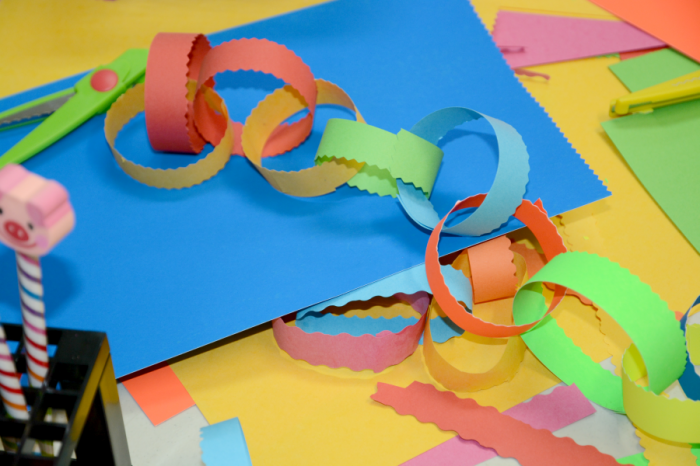 School holiday fun: easy craft ideas for kids image 4