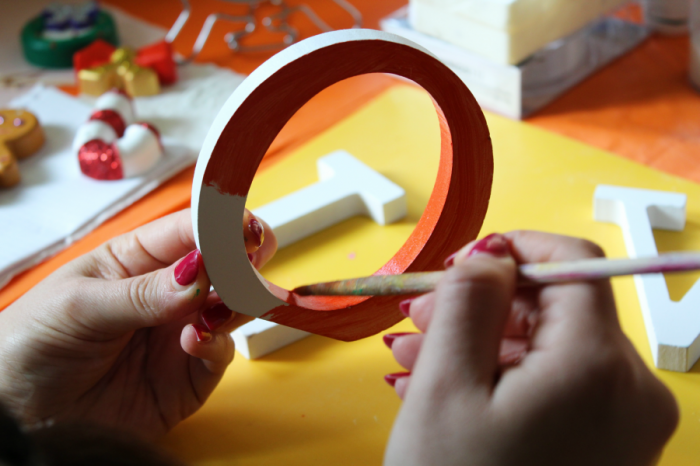 School holiday fun: easy craft ideas for kids image 6